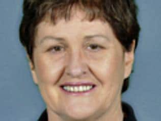 Jill Hall Labor MP for Shortland