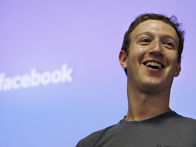Facebook CEO Mark Zuckerberg is pretty nice to his interns, paying them $US6213 a month.
