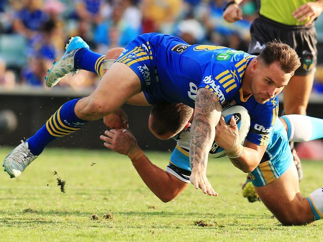 Eels forced to pay Watmough $1.2 million