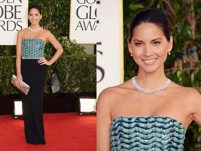 Olivia Munn. Picture: Getty Images
