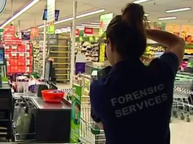 The woman will appear in Central Local Court today after being charged with multiple offences. Picture: Seven News