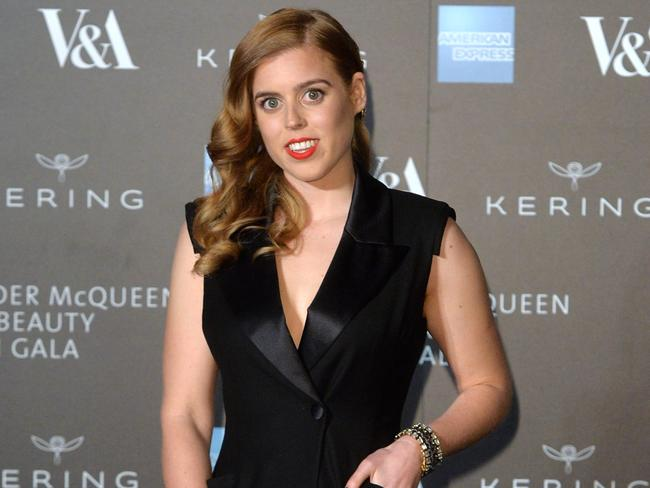 "Princess Beatrice was ""inconsolable"" after the accident."