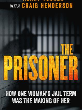 The Prisoner, by Kerry Tucker. Photo: Supplied