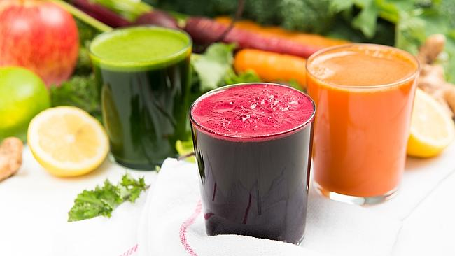 Juice cleanses are the latest diet craze to take over the health world.
