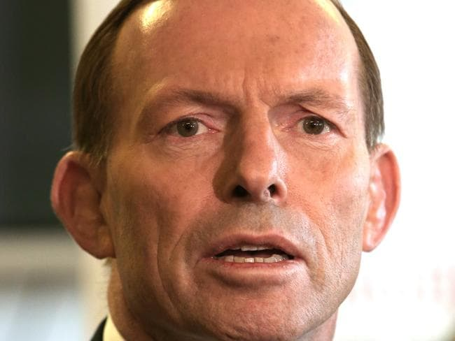 PM Tony Abbott is appalled by reports of IS militants purporting to have beheaded a journalist in Syria.