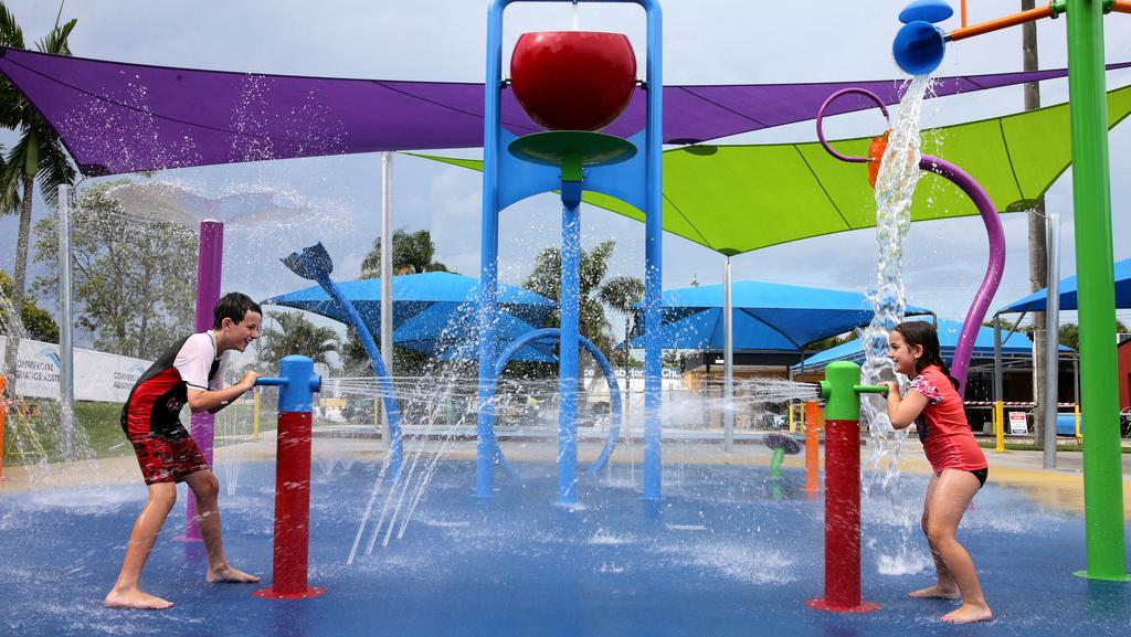 water park idea floated at north lakes with moreton bay regional council s support quest news