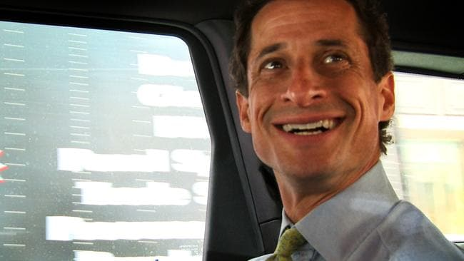 review weiner documentary charts rise and fall of