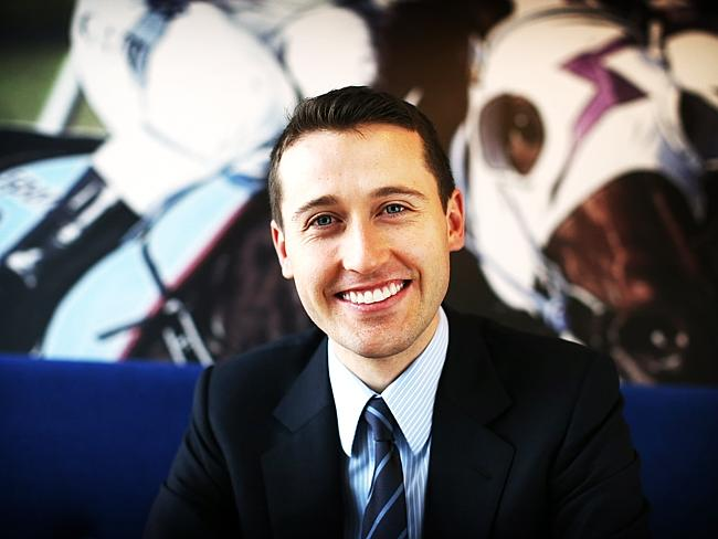 Tom Waterhouse became the poster child for the online betting industry, with the community focusing its frustrations on the personality.