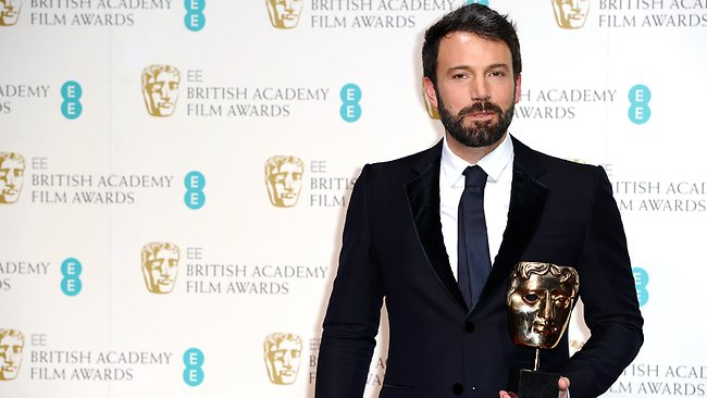BAFTA Film Awards 2013 Winners