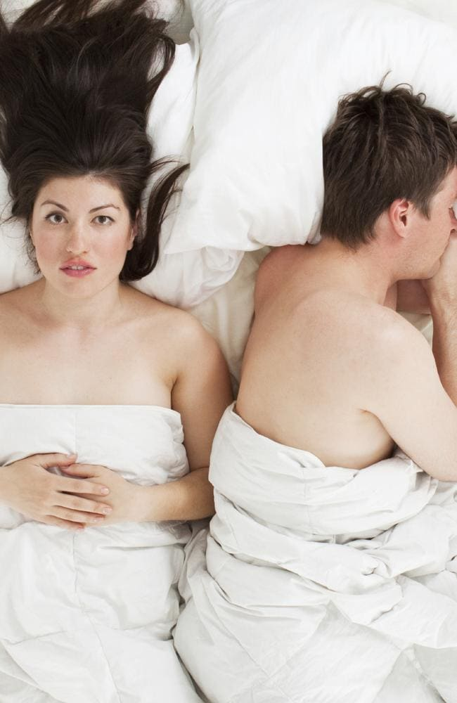 It's not great sex. More automated, and robotic, experts say. Picture: iStock