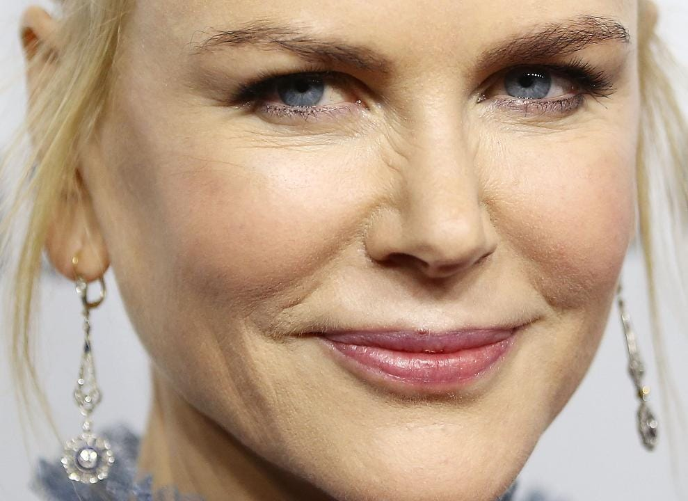 Nicole Kidman, Keith U...