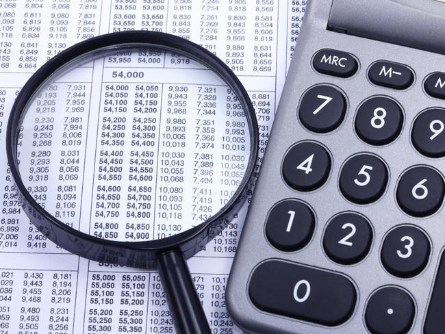 Three out of four Australians get a professional to help them file their tax return.