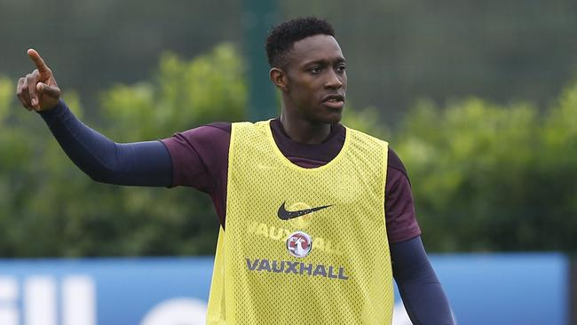 Former Red Devil Danny Welbeck joined Arsenal on Deadline Day.