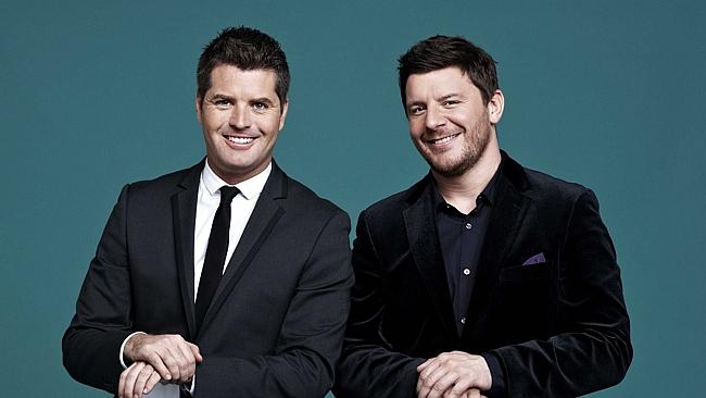 Manu And Pete are back for another season of My Kitchen Rules.