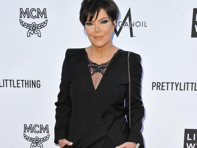 Kris Jenner has certainly copped more than her fair share of criticism ... and she's come out on top.