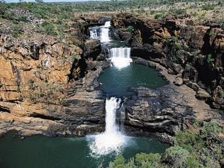 What to explore in WA's Kimberley