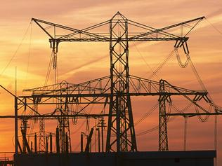 Electric power station at sunset Picture: Thinkstock