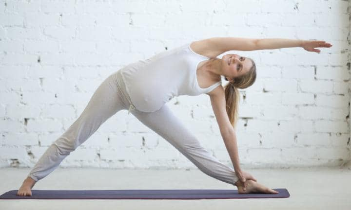 Yoga may be more dangerous that previously thought, according to new study