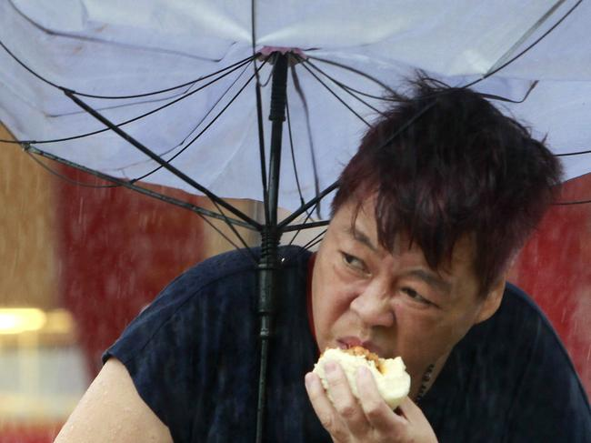 The best typhoon photo you'll see all year