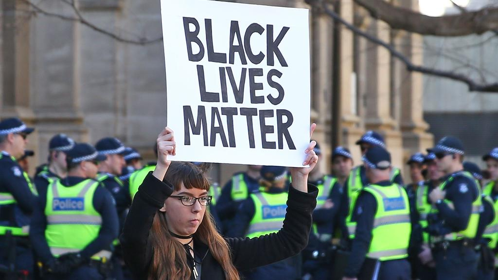a study of the black lives matter social movement Black lives matter is a worldwide association that originates from the african-american community formed in 2013, the association campaigns against racism and violence aimed at the black people it was inspired by other movements like black feminist from the 1980s, black power, the civil rights.