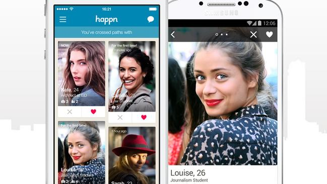 French dating app like tinder