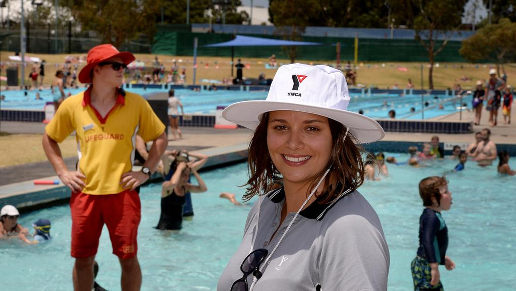 Northcote Pool Boosts Lifeguard Numbers Amid Rise In Teen Antisocial Behaviour Leader