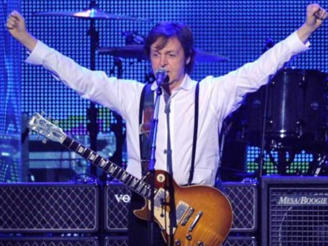 Paul McCartney is confirmed for his fourth Australian tour — and his first in 24 years.
