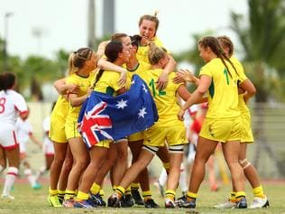 2017 Youth Commonwealth Games - Rugby 7s