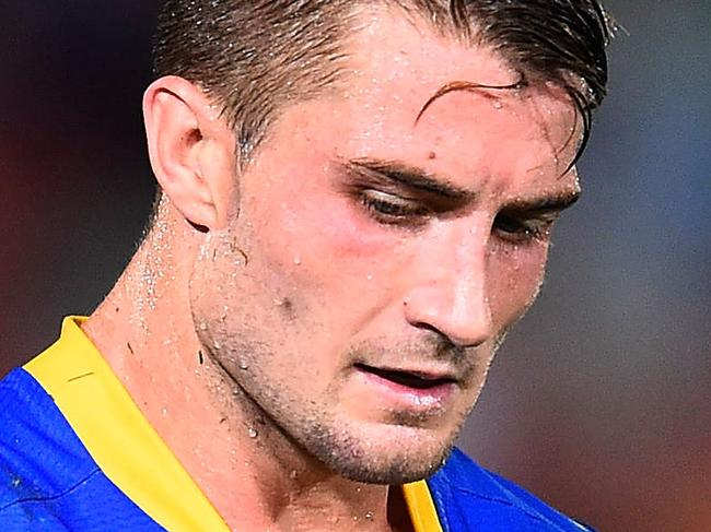 Foran's emotional letter to teammates