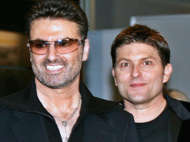 This is who will get George Michael's £10m London home