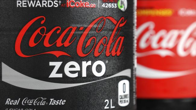 When it comes to soft drinks, 'diet' can be a misnomer.