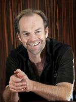 <p>Sydney's A-list: TV and Film ... Hugo Weaving</p>