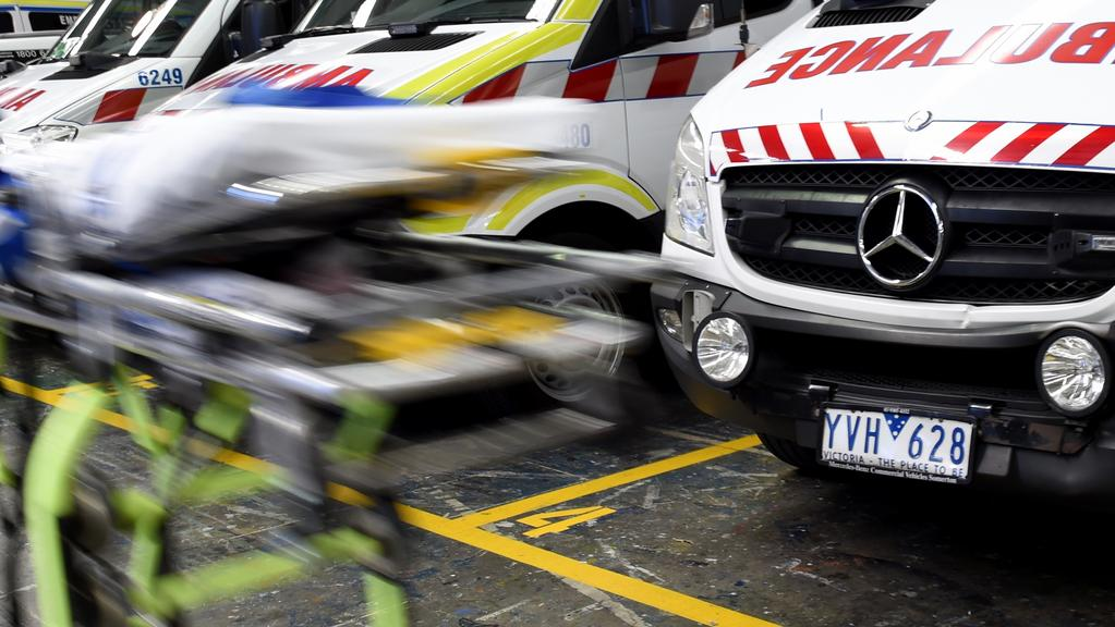 Ambulance Transport Attendant Jobs Wangaratta Ambulance Victoria - patient transport ambulance vic APCOllege