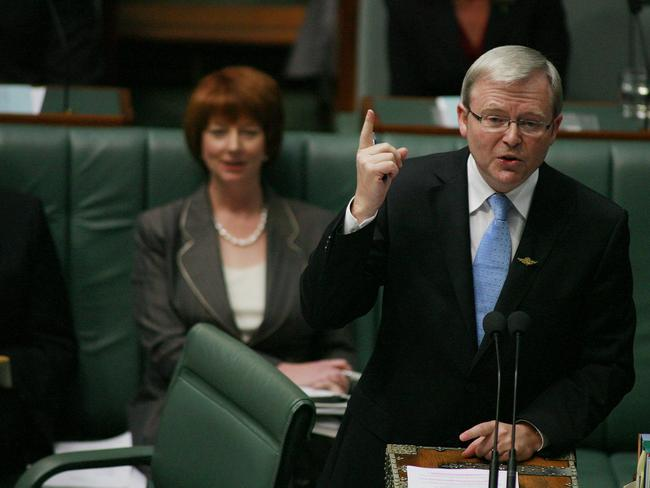 The Rudd Government's National Housing Affordability Agreement is set to be scrapped in May.