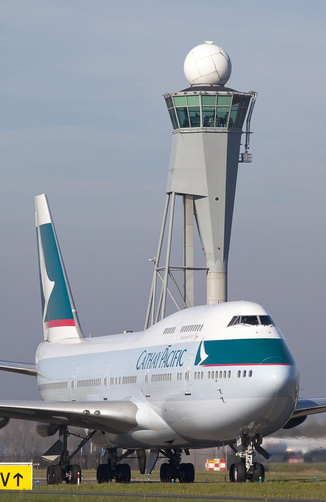 how to buy an airticket for someone overseas cathay pacific