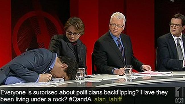 Reaction ... GetUp defended Ms Mirabella's response. Picture: Supplied