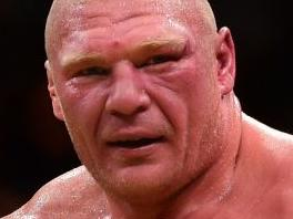 Scary truth about Brock Lesnar revealed