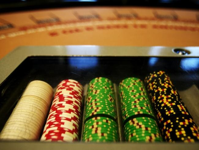 Major new casinos are coming to Brisbane and Sydney. Picture: Mark Calleja