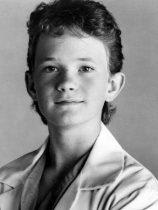 Yes sir, he can Doogie ... Harris is his breakout role as a child star.