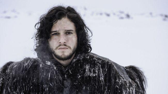 Poor Jon Snow. Photo: HBO