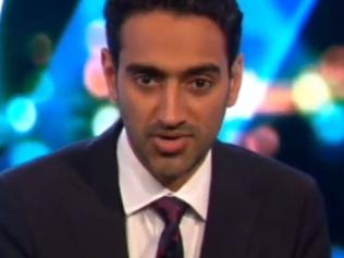 Waleed takes aim at 'rich Australians'