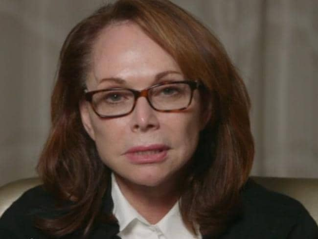 Mother's plea ... Shirley Sotloff pleaded with Islamic State militants to release her son, Steven Sotloff. Picture: AP