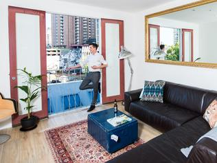Bob Budd - apartment buyer case study