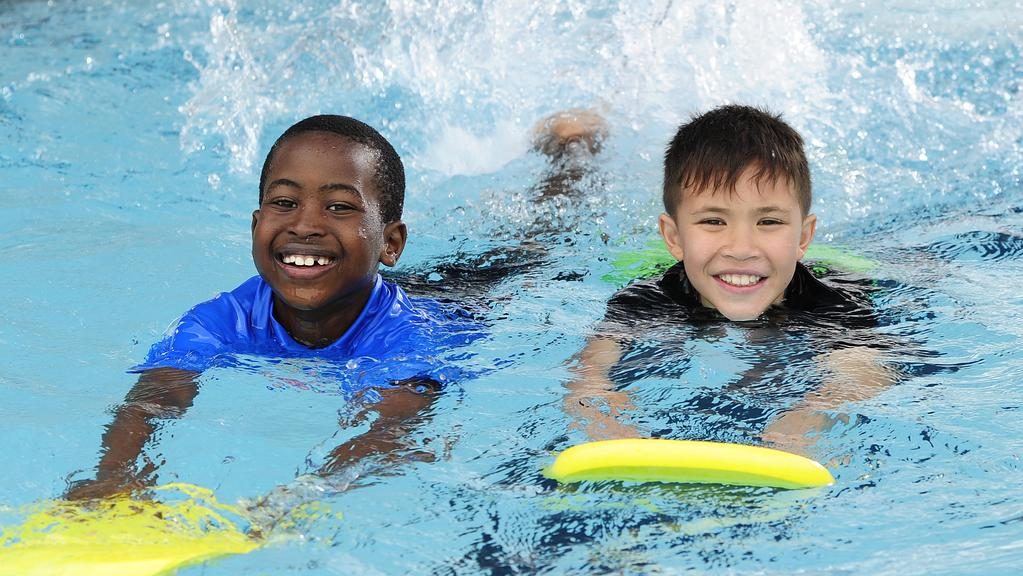 Closure of burnside pool adelaide aquatic centre puts pressure on swimming lessons at norwood for East meadow pool swimming lessons