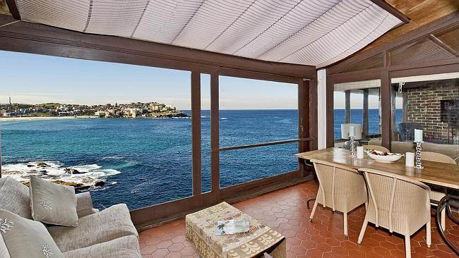 THE property at Wilga St, Bondi has been owned by the same family since the 1960s.