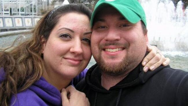 Split between Jennifer Fitzgerald and Brandon Preveau has ended in court action after she was told to pay $105,000 parking fines.