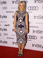Emma Freedman at the 2014 InStyle and Audi Women of Style Awards, The entertainment Quarter, Sydney. Pictures Justin Lloyd)