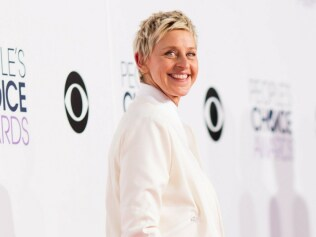 Ellen Degeneres is the highest paid person in television. Photo: Getty