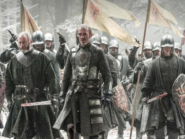 Researchers likened the potential situation in ancient Europe to the Game of Thrones.