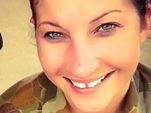 Daniel Leverton's girlfriend has spoken out about his estate